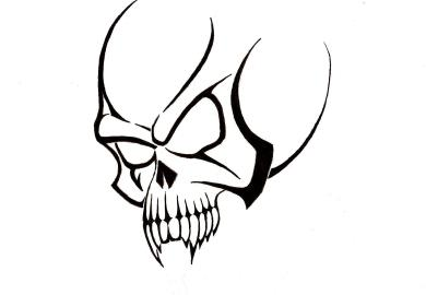 Skull Tattoo Designs Free