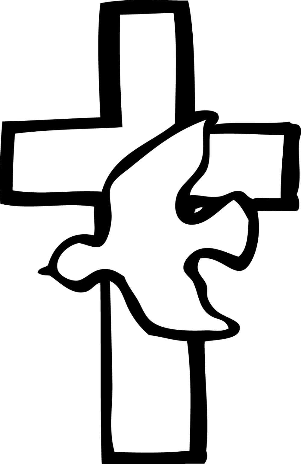 medium resolution of stations of the cross clipart clipart best