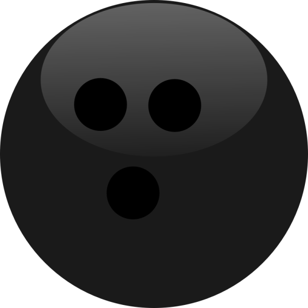 Bowling Clipart Hostted