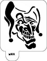 steelers logo stencil