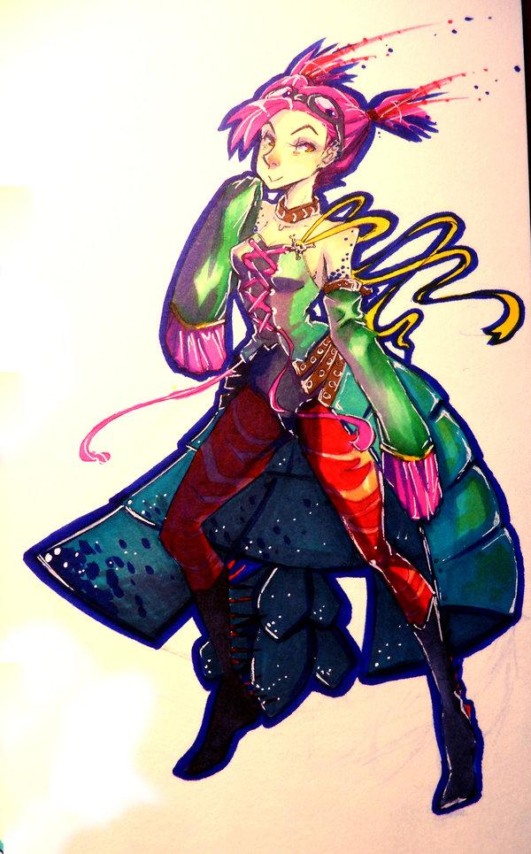mantis shrimp cartoon