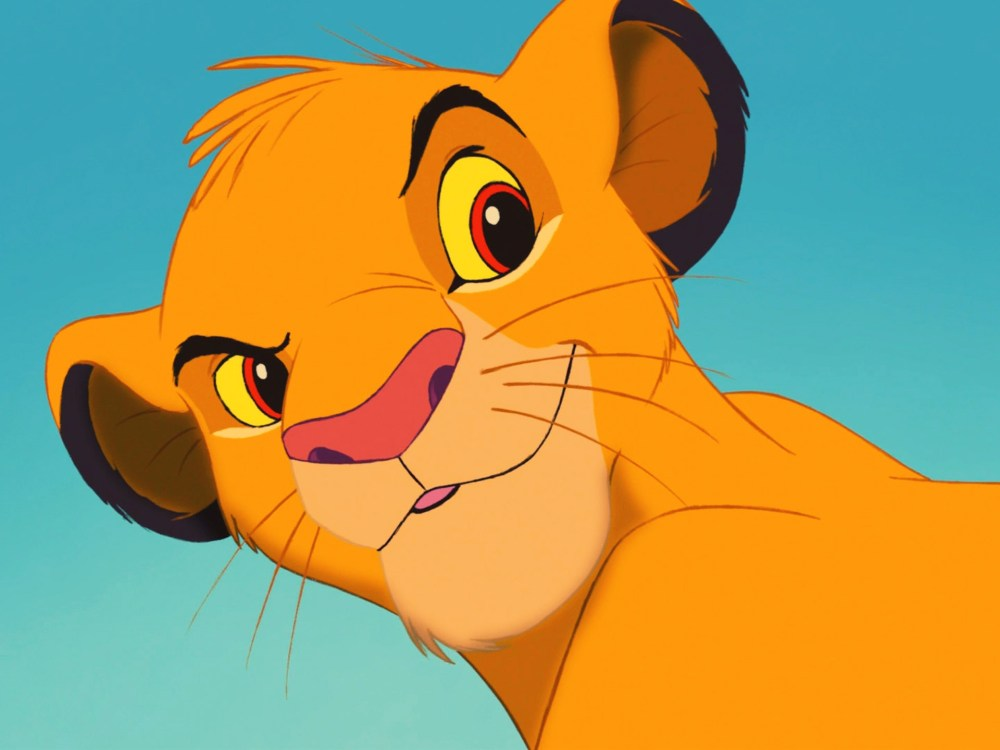 medium resolution of image simba the lion king wallpaper for 1920x1440