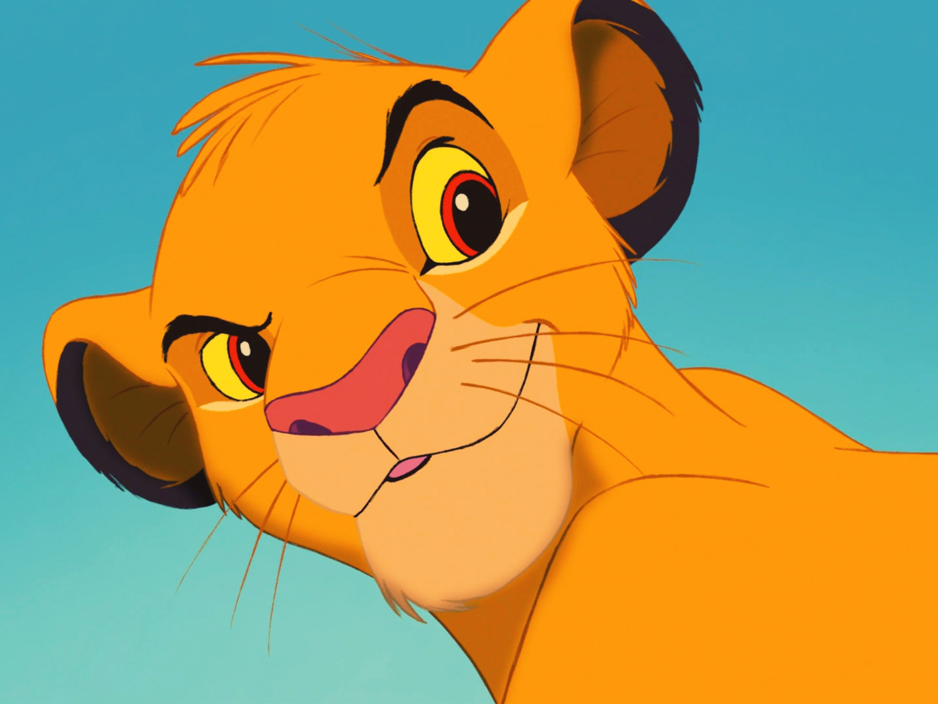 hight resolution of image simba the lion king wallpaper for 1920x1440