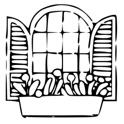 clipart window clip cliparts windows svg library lds