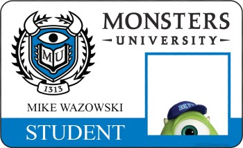 Summer Movie Must-See: Monsters University - My Big Fat Cuban ...