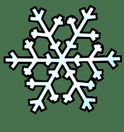 clipart snow [ 900 x 900 Pixel ]