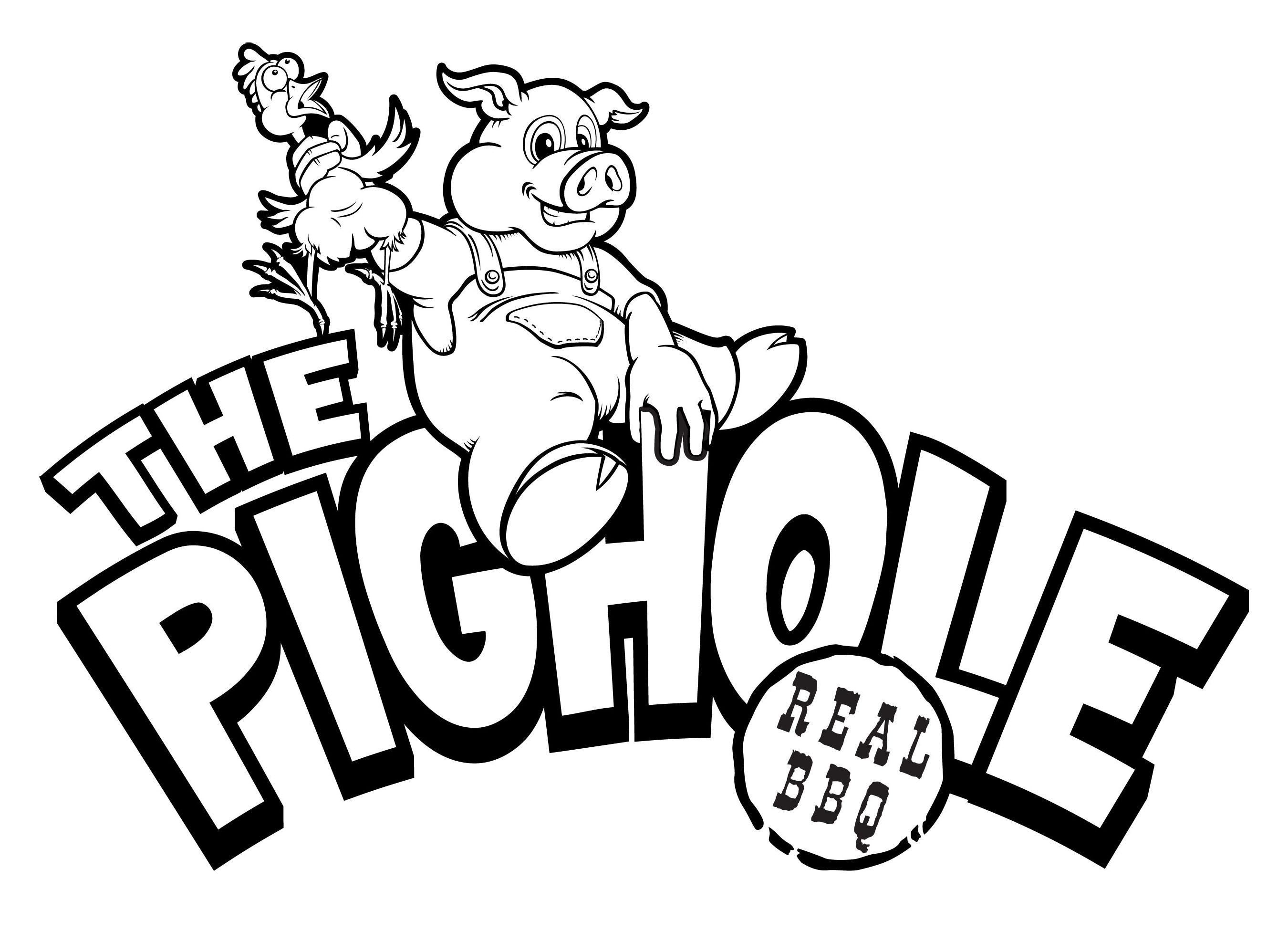 Bbq Pig Clip Art