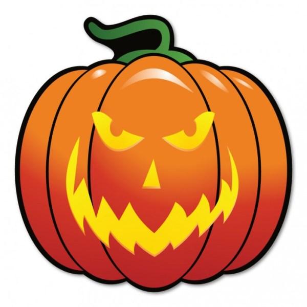 scary pumpkin clip art