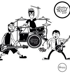 rock band drums clipart critical mass april 2012 [ 1400 x 1400 Pixel ]