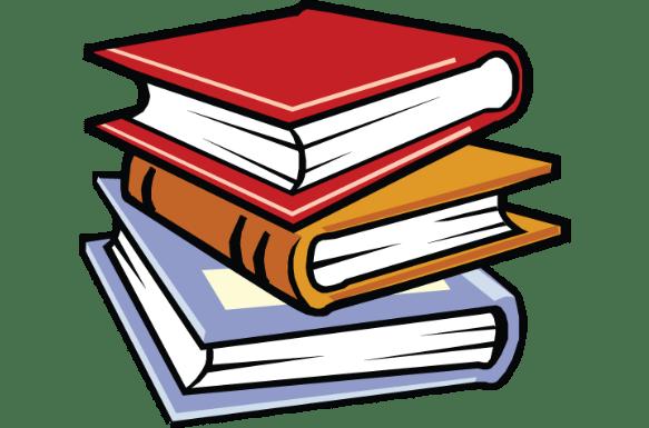 cartoon book