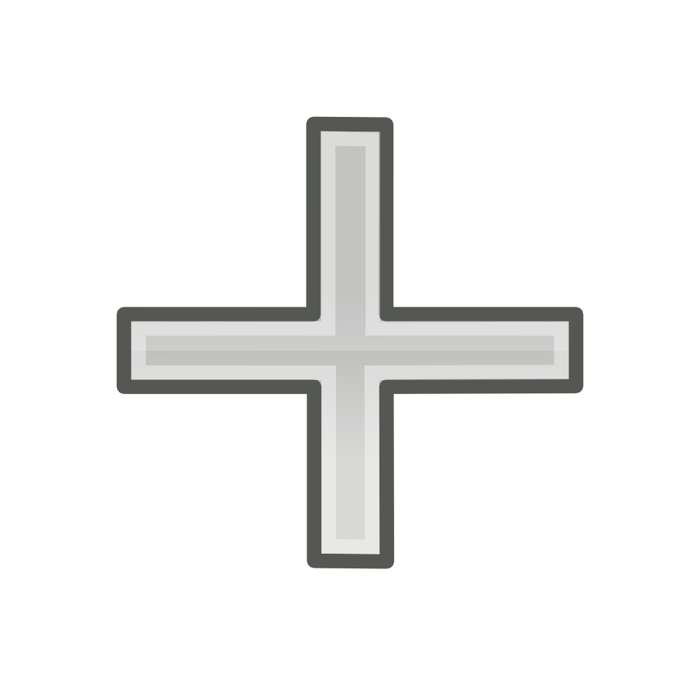 medium resolution of images for addition symbol clip art