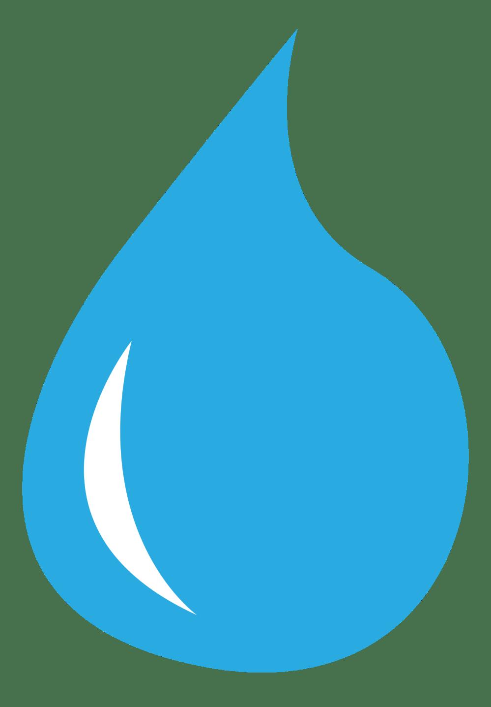 medium resolution of water droplet clipart