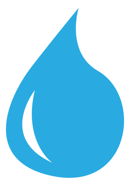 small resolution of water droplet clipart