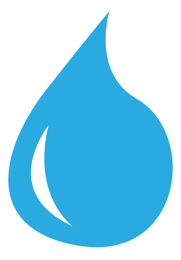 water droplet clipart
