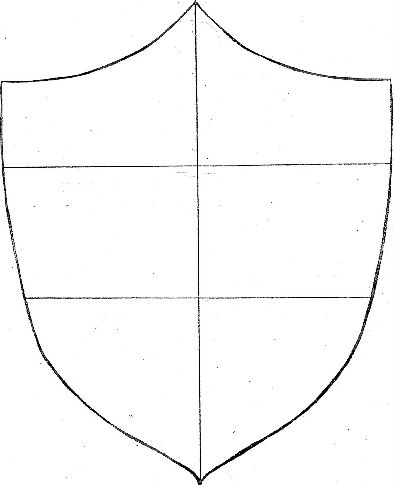 Coat Of Arms Activity Worksheet