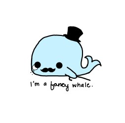 whale cute drawing cartoon baby clipart draw drawings kawaii clip easy things cliparts narwhal whales funny stuff end animal drawn