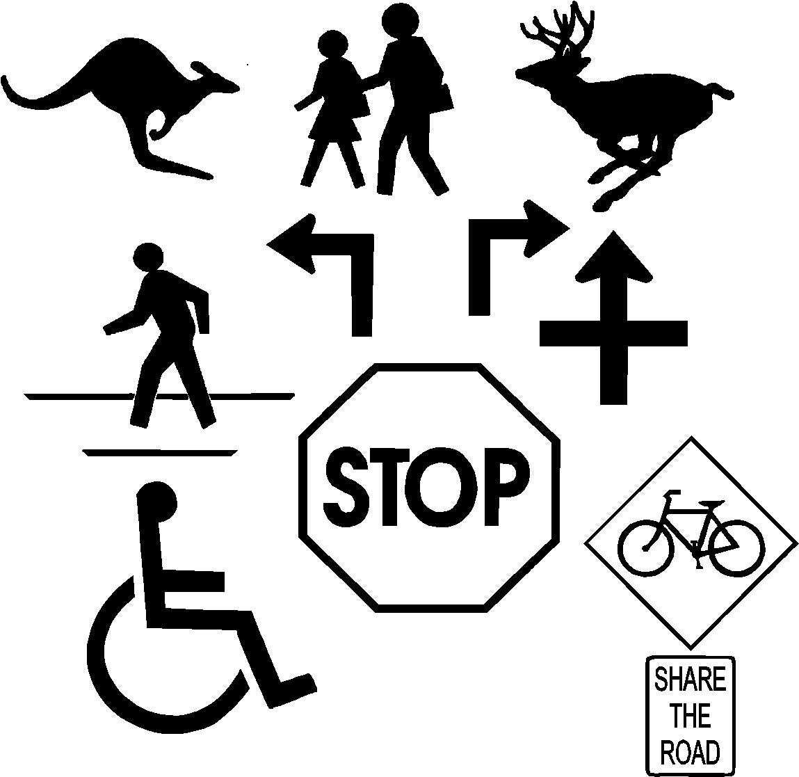 Handicap Logo Vector