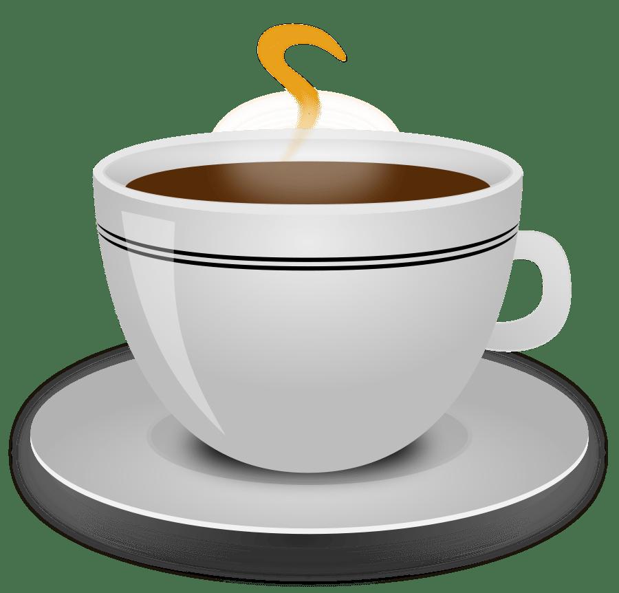 Free Clip Art Coffee Mug
