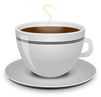 Free Clip Art Coffee Mug - Cliparts.co