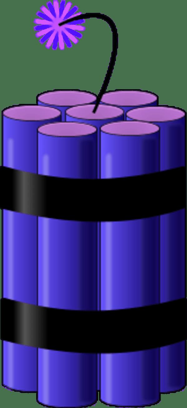 Fuse Box Cartoon Atomic Bomb Clip Art Cliparts Co