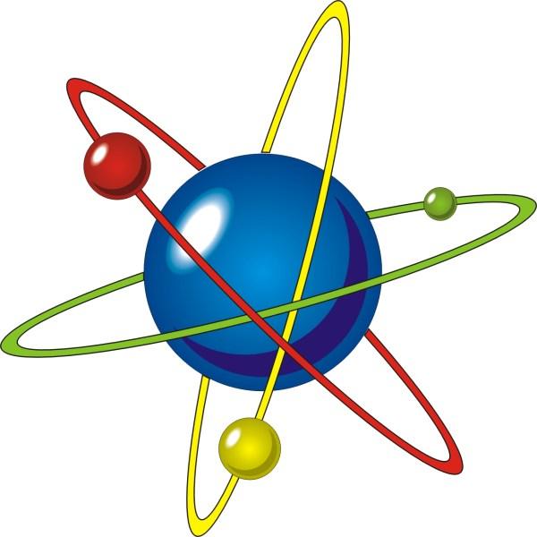Science Fair Clip Art
