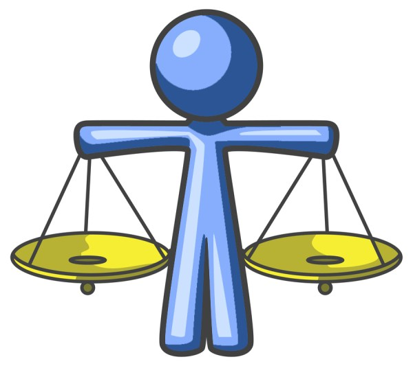 Balance Clip Art Clipartsco