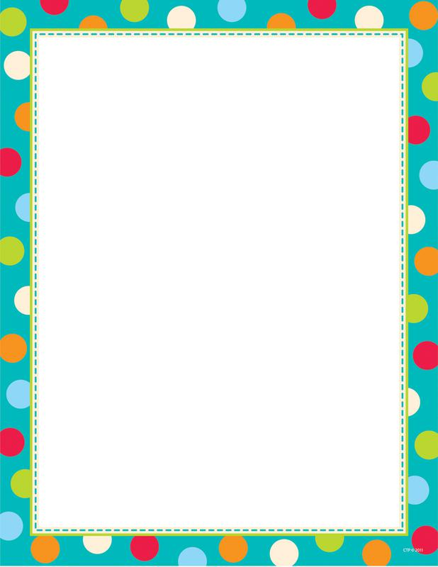 Borders For School Projects On Paper  Clipartsco