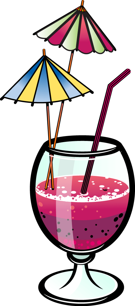 soft drink clip art