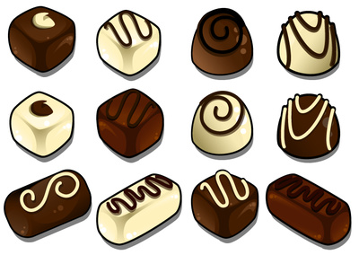 Image result for chocolate shop clipart