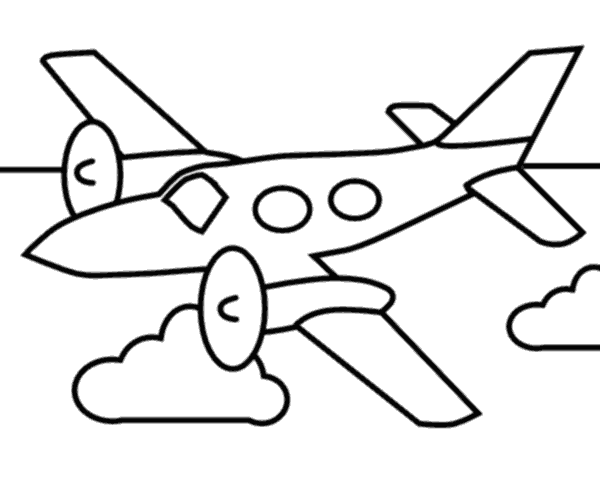 Piggy Bank Coloring Page Sketch Coloring Page