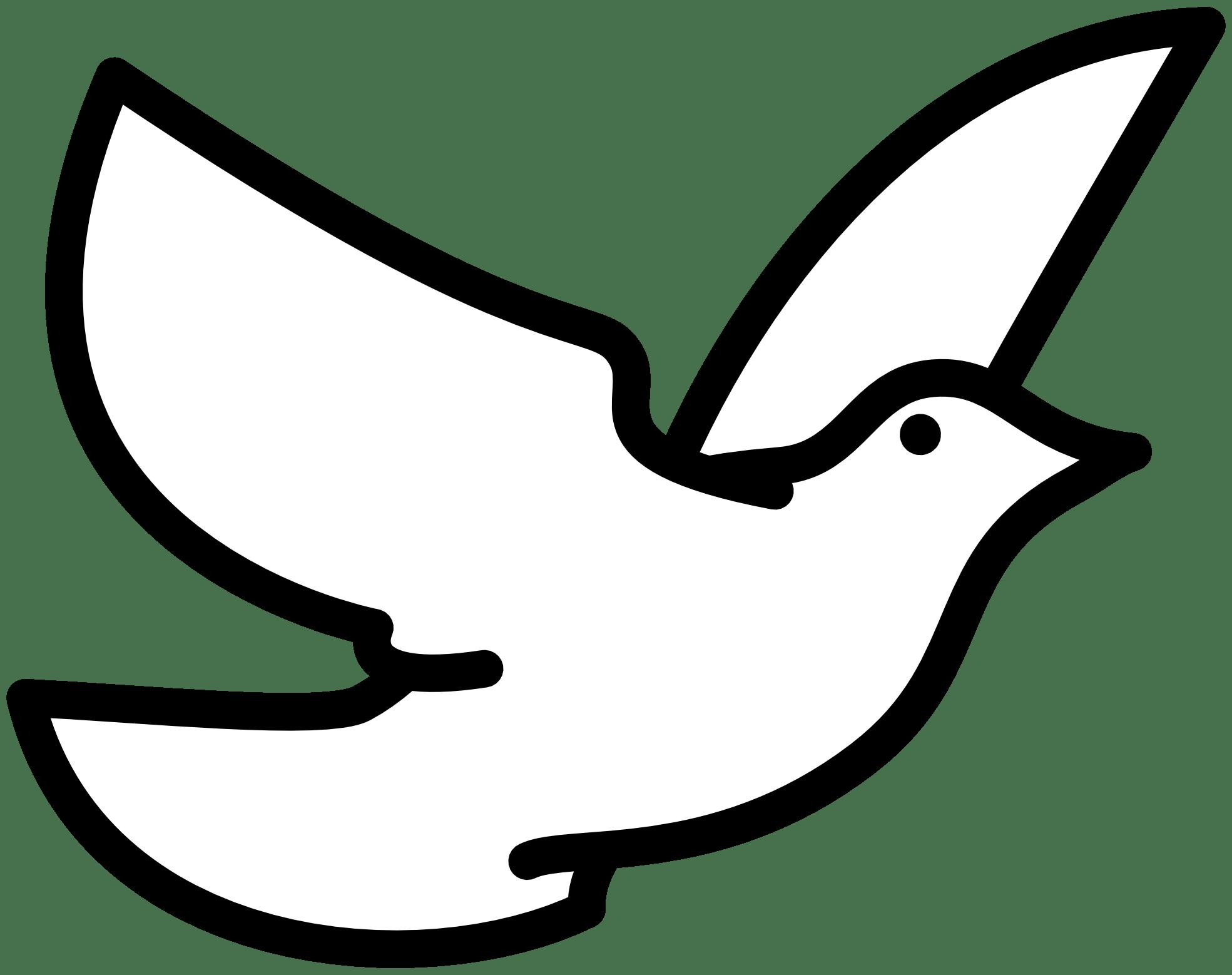 Birds Flying Clip Art