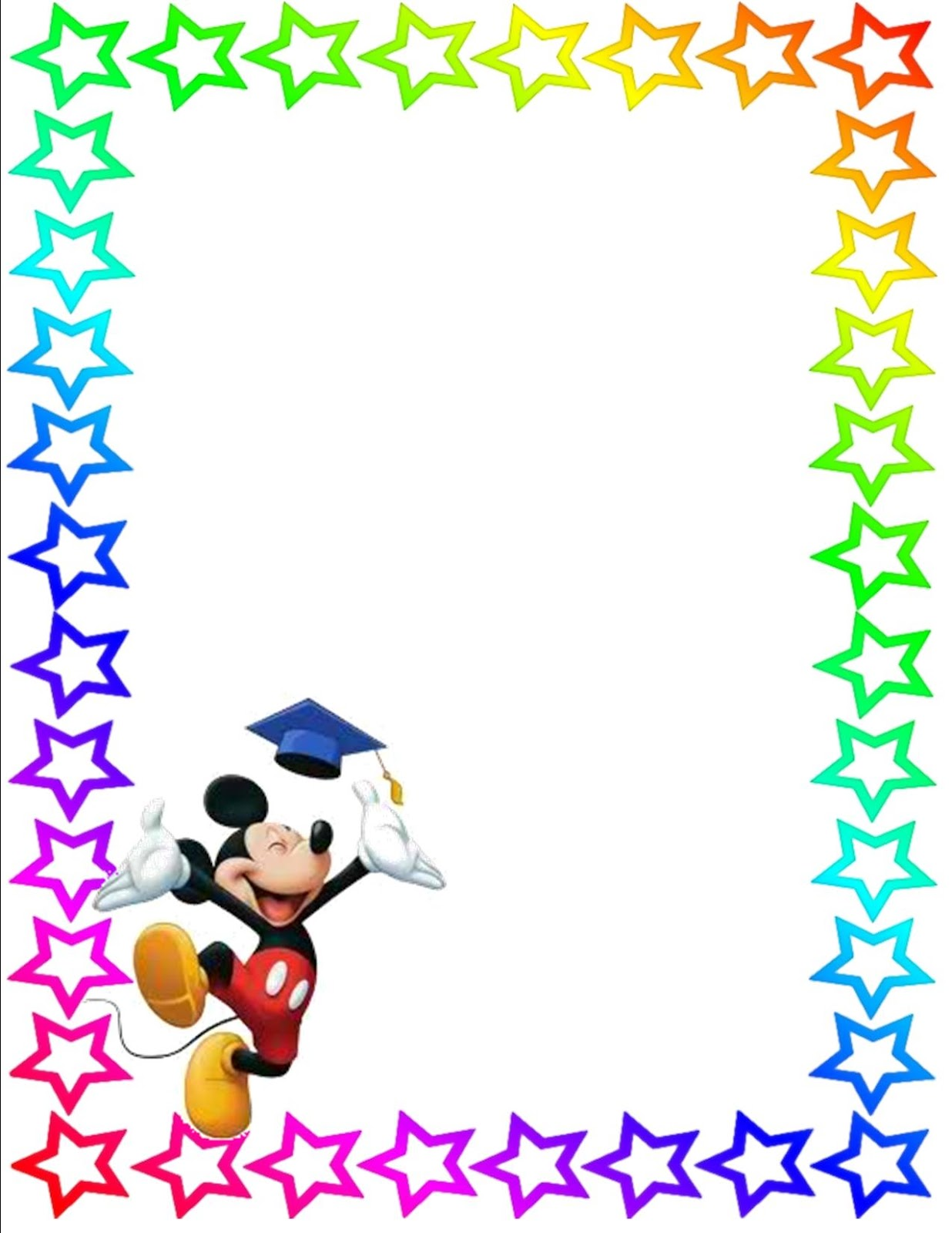 hight resolution of free downloadable stationery borders clipart best