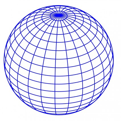 Vector Globe / Globe Free Vectors Download / 4Vector