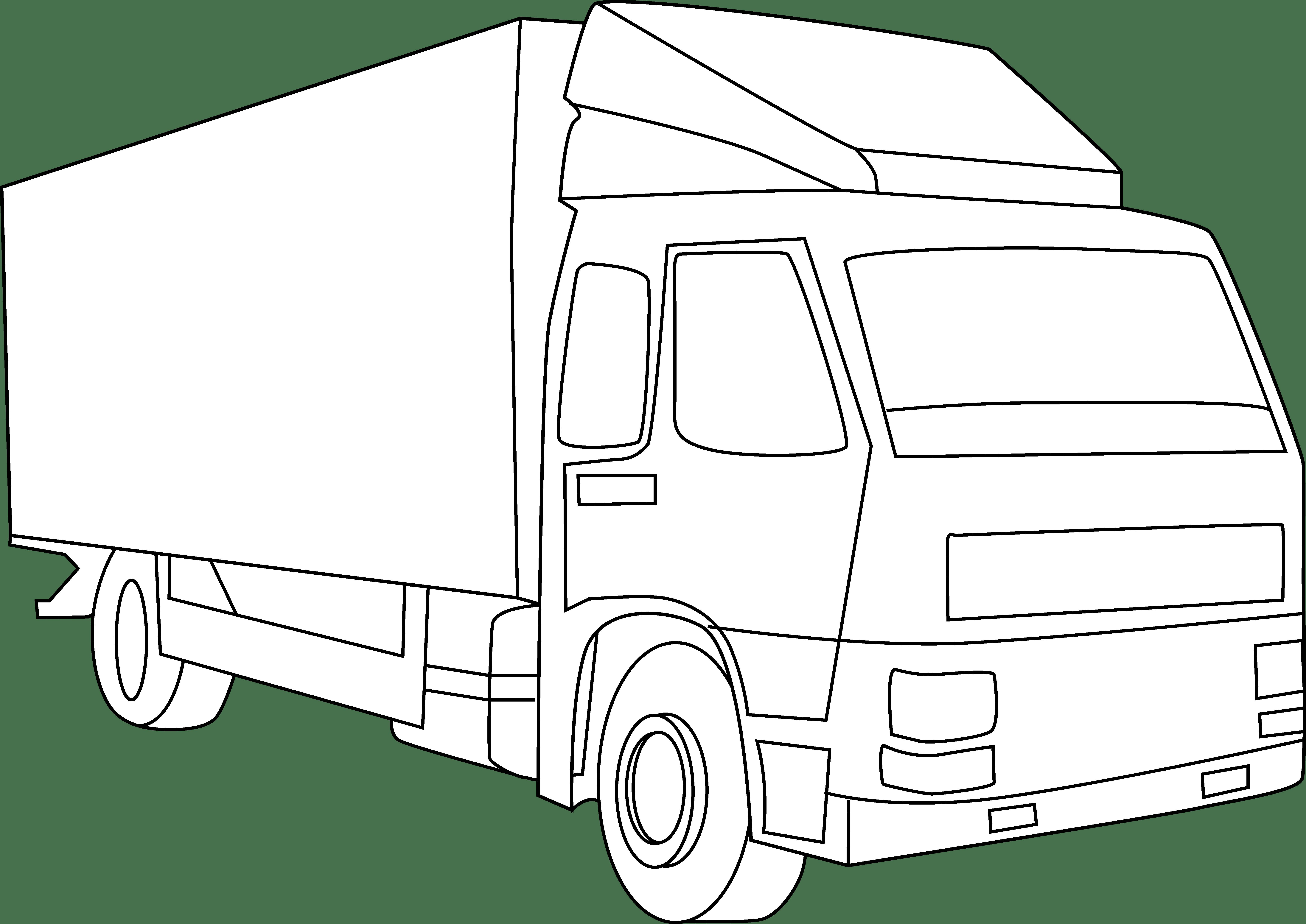 Bread Van Camper