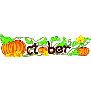october 7 clipart cliparts