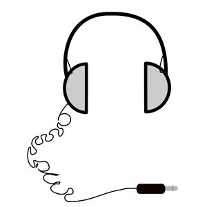 Eagle In Headphones, Eagle, Free Engine Image For User