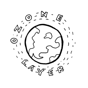 Ozone layer clipart, cliparts of Ozone layer free download