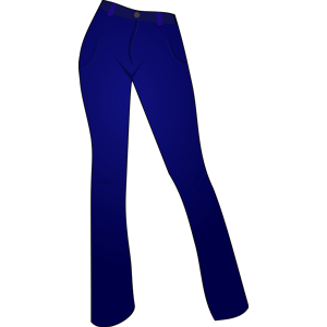 jeans clipart cliparts of