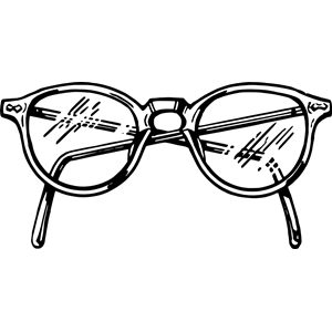 Spectacles clipart, cliparts of Spectacles free download
