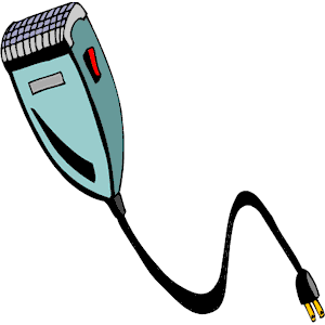hair clippers 5 clipart cliparts