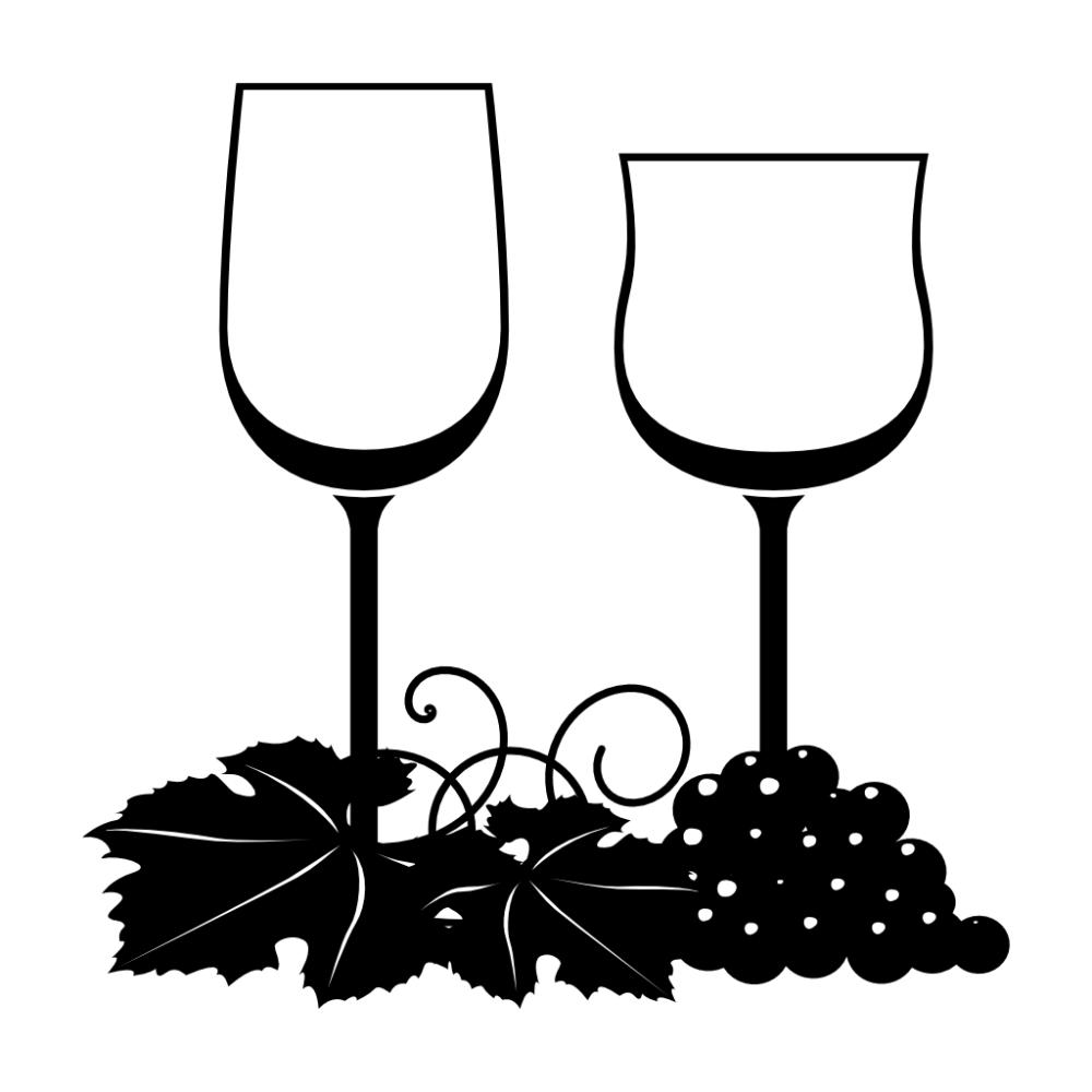 medium resolution of free vector clipart wine