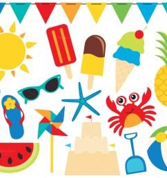 beach ball clipart products creative market 2 [ 1160 x 772 Pixel ]