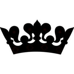 clipart crown clip 1649 king icons cliparts personal easy project