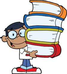 clipart clip 2023 education reading books reunion cliparts related tutor busy students activities math
