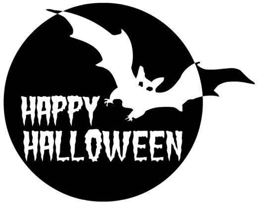 halloween clip art - illustrations