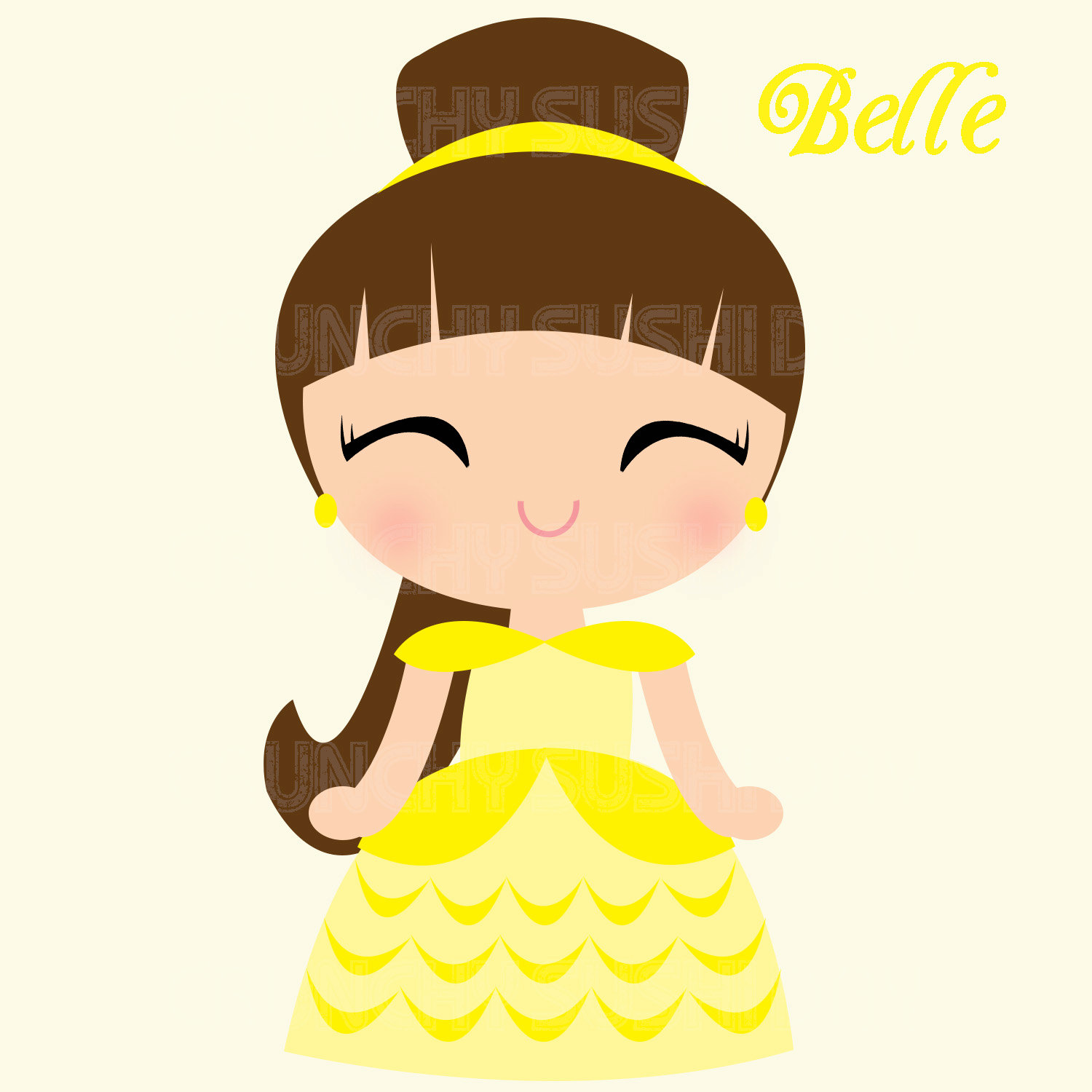 hight resolution of cute disney princess clipart top hd images for free