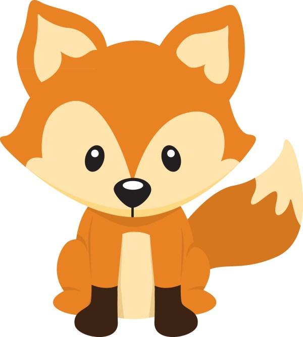 Fox Free Vector Clip Art Online Royalty #11669