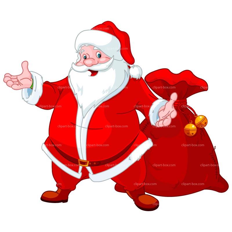 Santa Claus Clipart Images Illustrations Photos