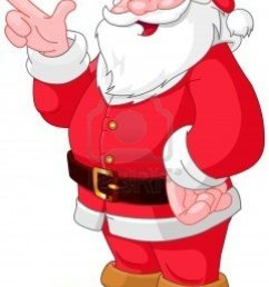 santa claus clipart for kids happy chinese new year 6 [ 723 x 1200 Pixel ]