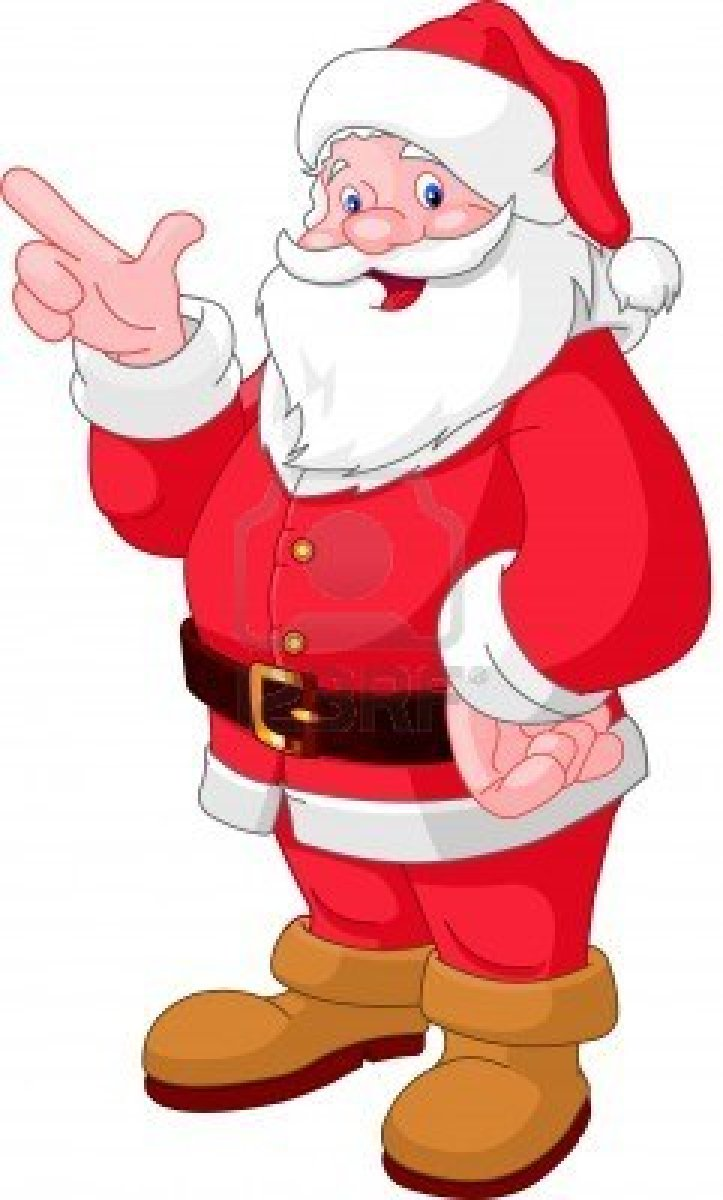 hight resolution of santa claus clipart for kids happy chinese new year 6